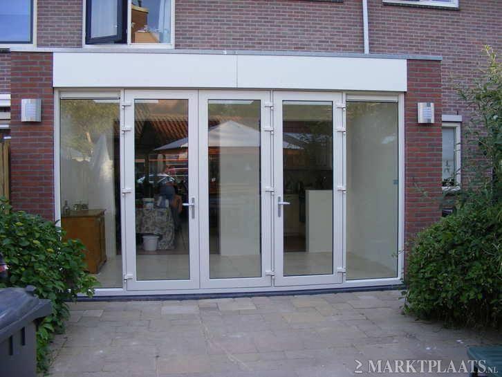 Aanbouw Keuken In Hout : Mulder totaal onderhoud