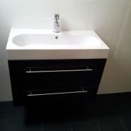 Badkamer sanitair