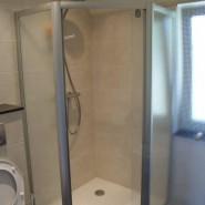 Kiezen voor een inloopdouche of een douchekabine?