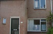 Schilderwerk en aanleg tuin Lunetten Utrecht