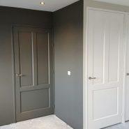 Zolder verbouwen tot slaapkamer met badkamer en suite