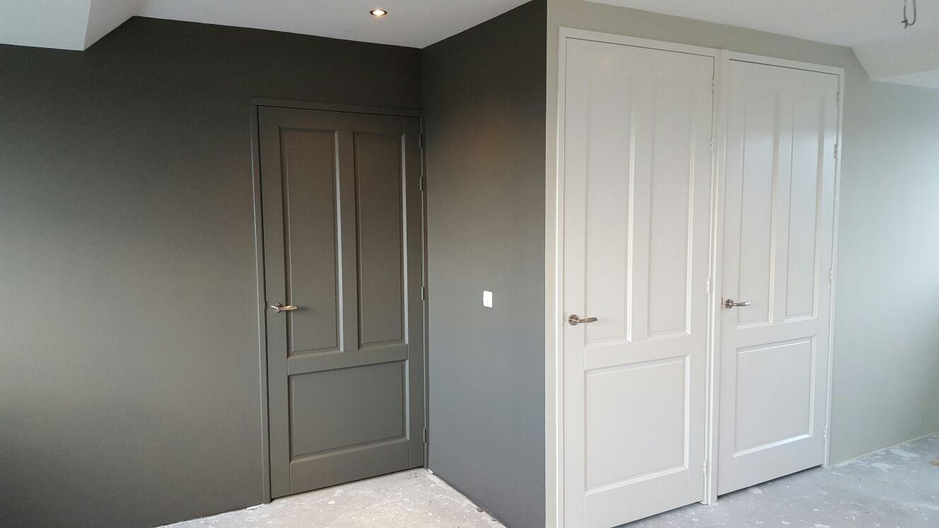 Slaapkamer En Suite : Zolder verbouwen tot slaapkamer met badkamer en suite my cms